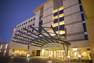 Saint Regional Medical Center in Reno